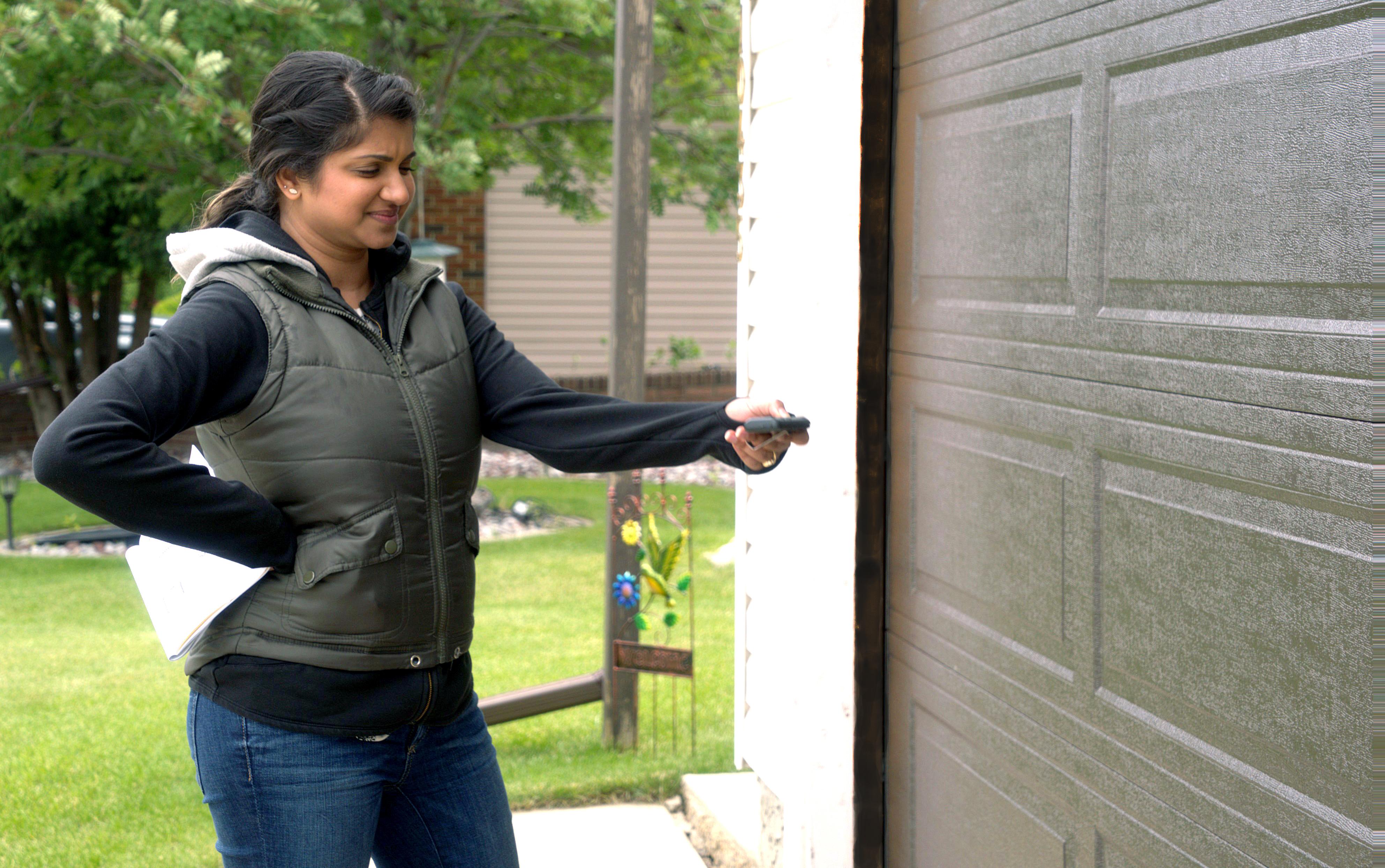 Why Is My Garage Door Not Working? - Creative Door