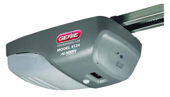 Genie Model 4124 with WiFi Garage Door Opener