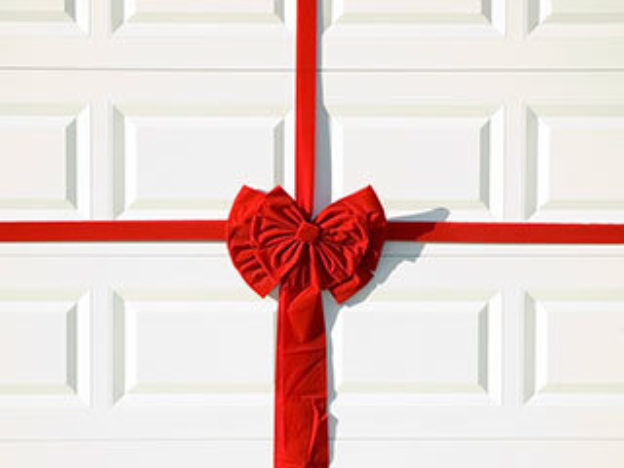5 Holiday Decorating Ideas For Your Garage Door Creative Door