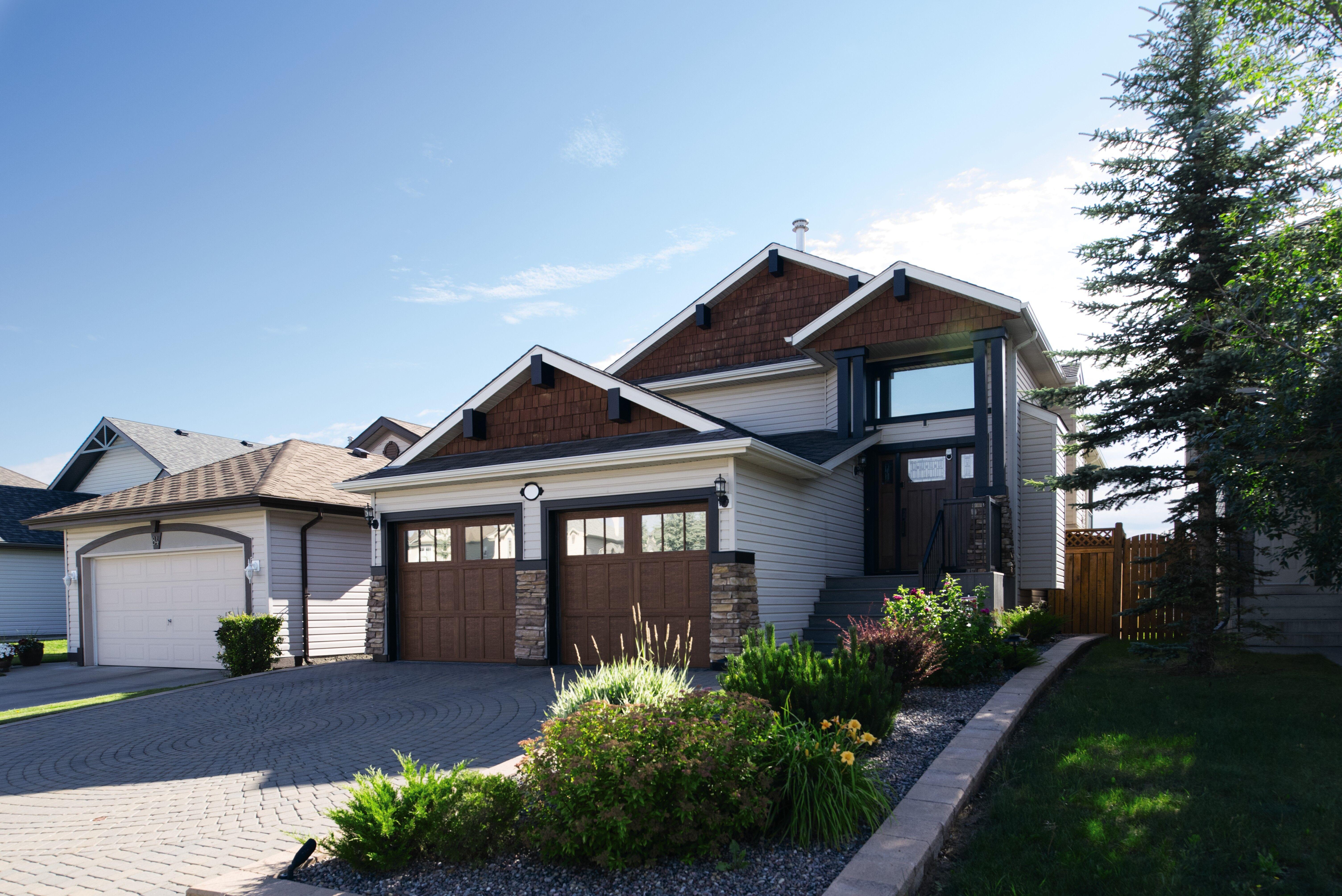 Energy Efficient Garage Doors: Worth the Investment ...