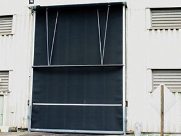 industrial garage door. Creative Door: A Leader In Commercial \u0026 Industrial Overhead Doors Garage Door