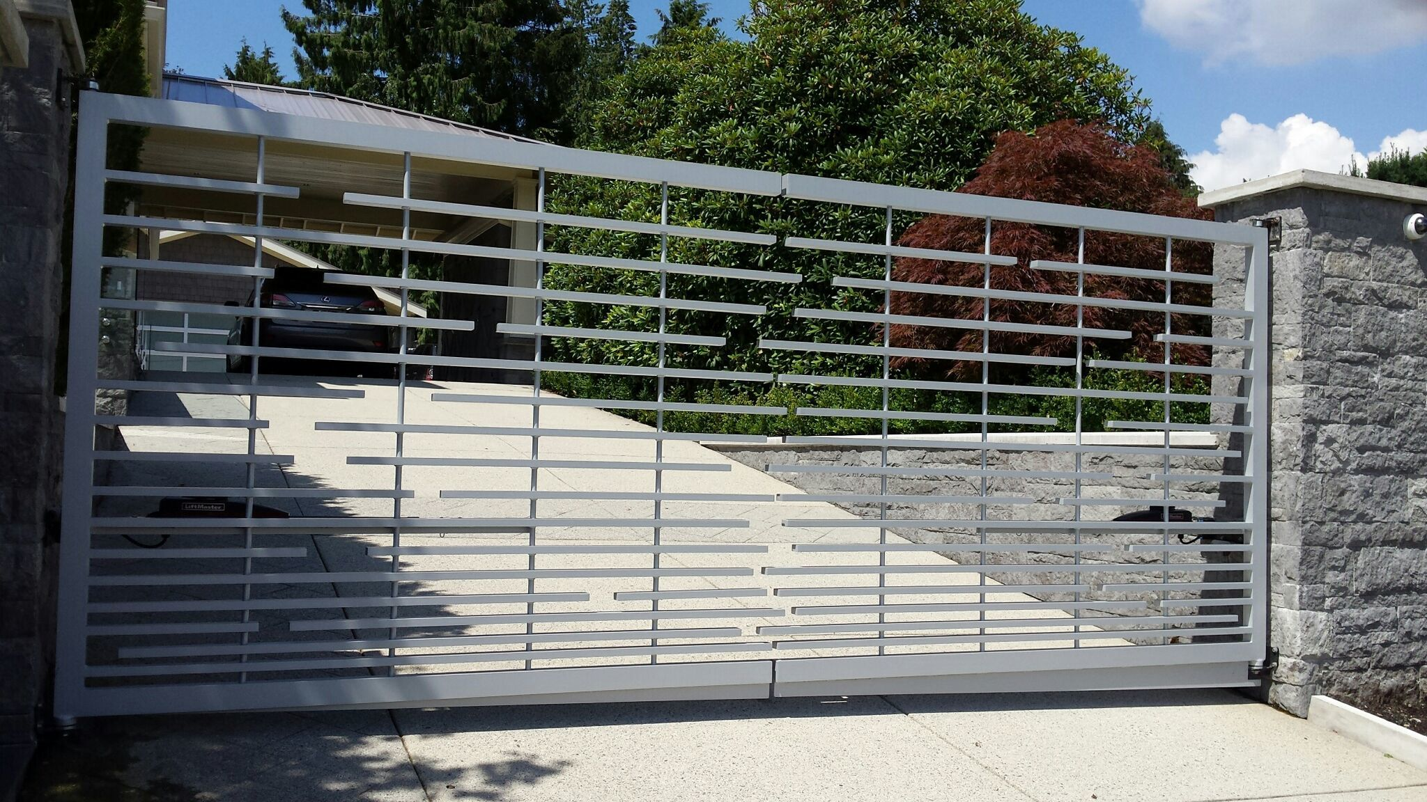 Creative-Door_aluminum-residential-gate