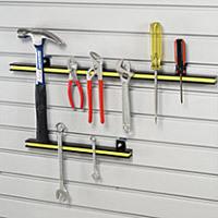 Creative Door Garage Magnetic Tool Rack