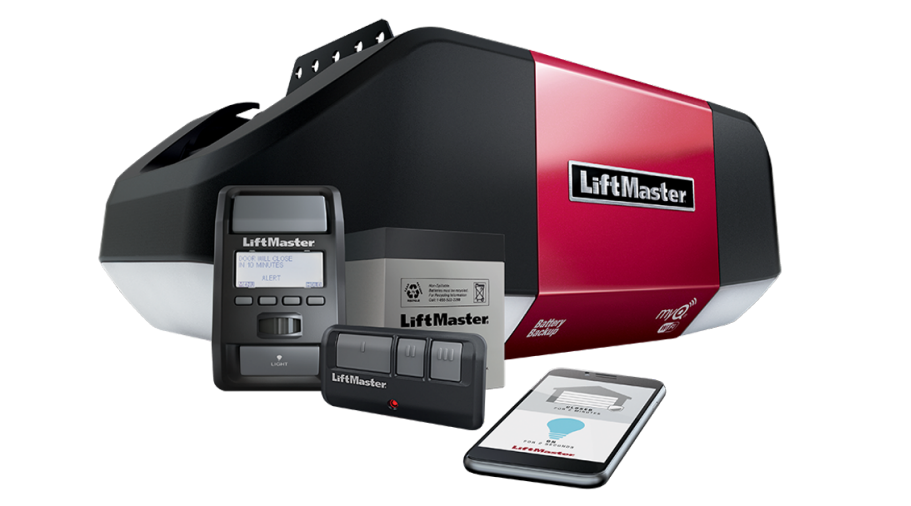 Liftmaster Garage Door Opener Programming >> How To Program Your Liftmaster Or Genie Garage Door Opener