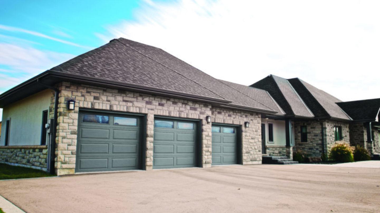 garage doors winnipeg & Local Looks: Delve into Eclectic Winnipeg - Creative Door