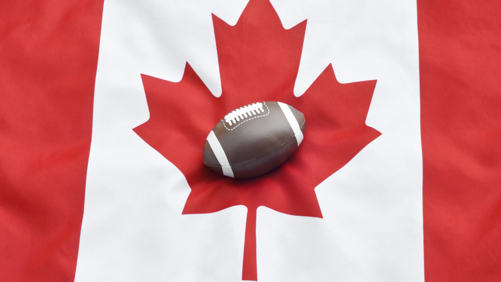 Grey Cup Party in Your Garage