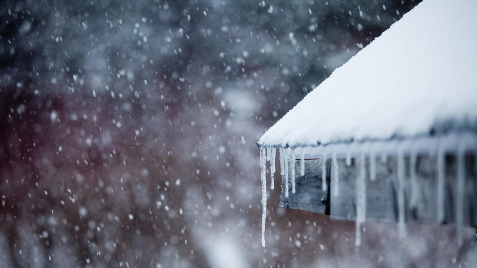winterize garage - garage door installation