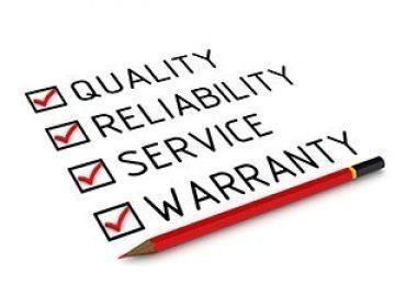 Warranty File