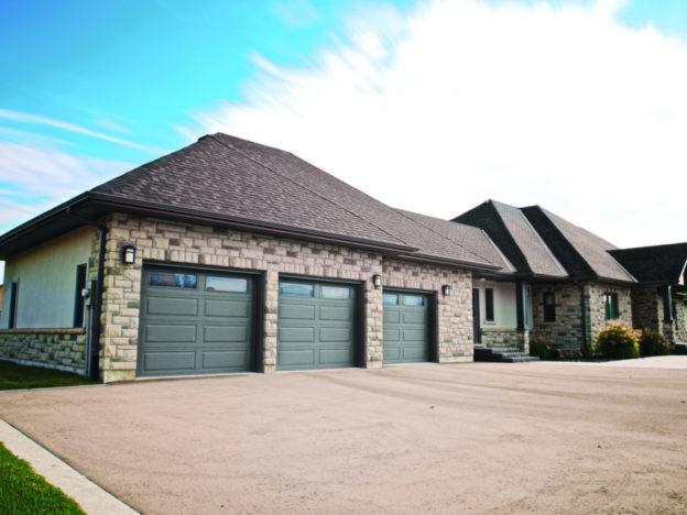 garage doors edmonton & Eclectic Edmonton: Top 3 Architecture u0026 Garage Door Trends ...