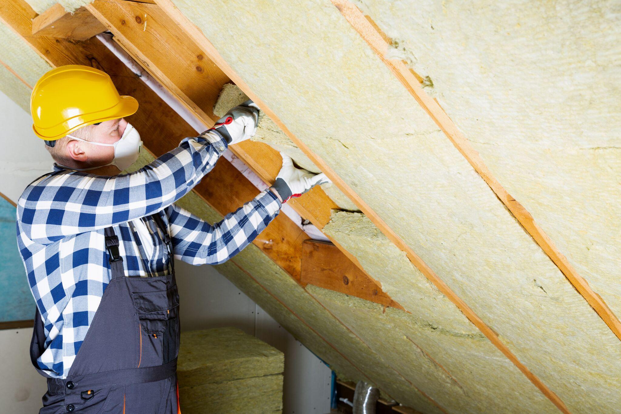 Keep The Room Above Your Garage Warm Creative Door