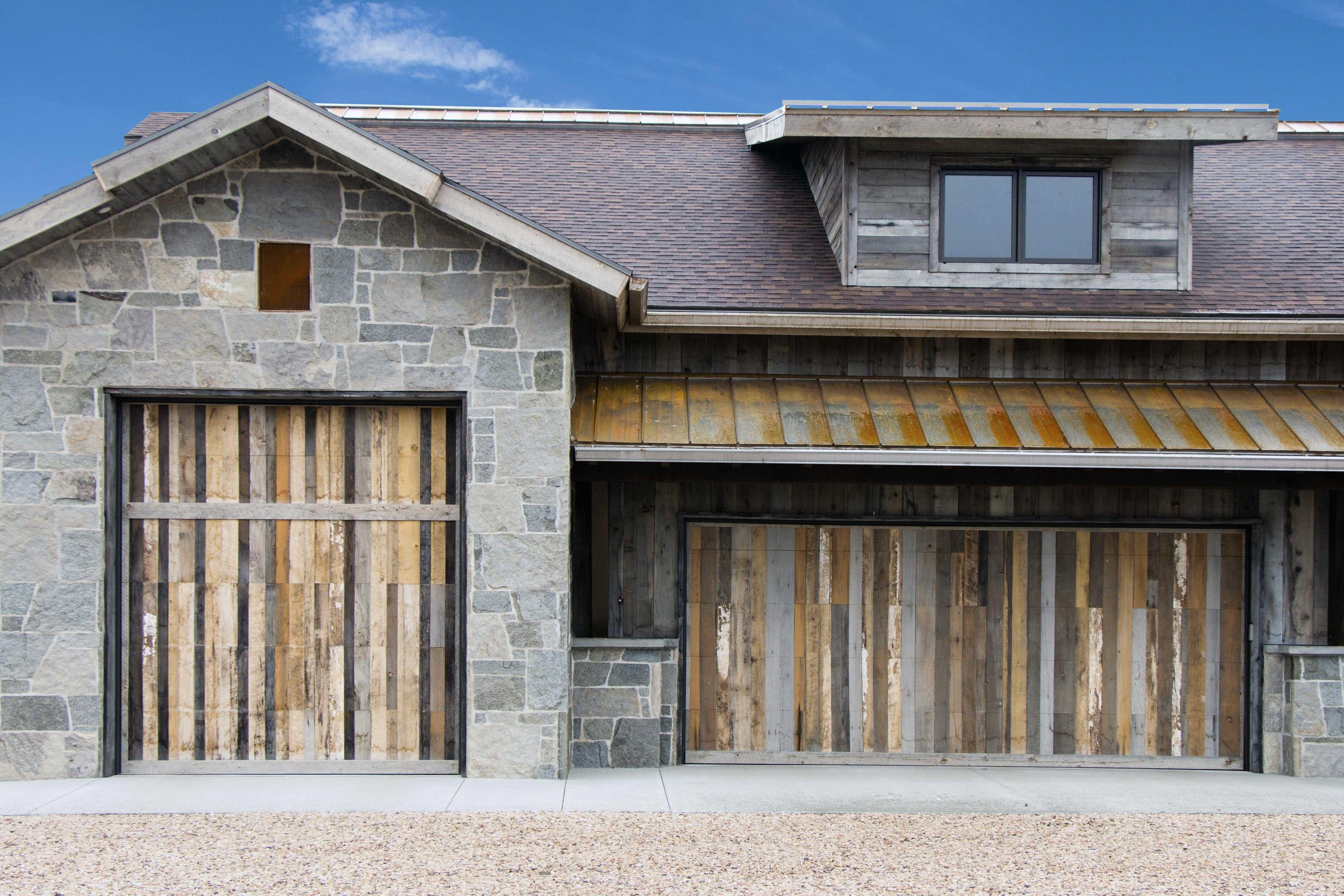 garage door retrofit