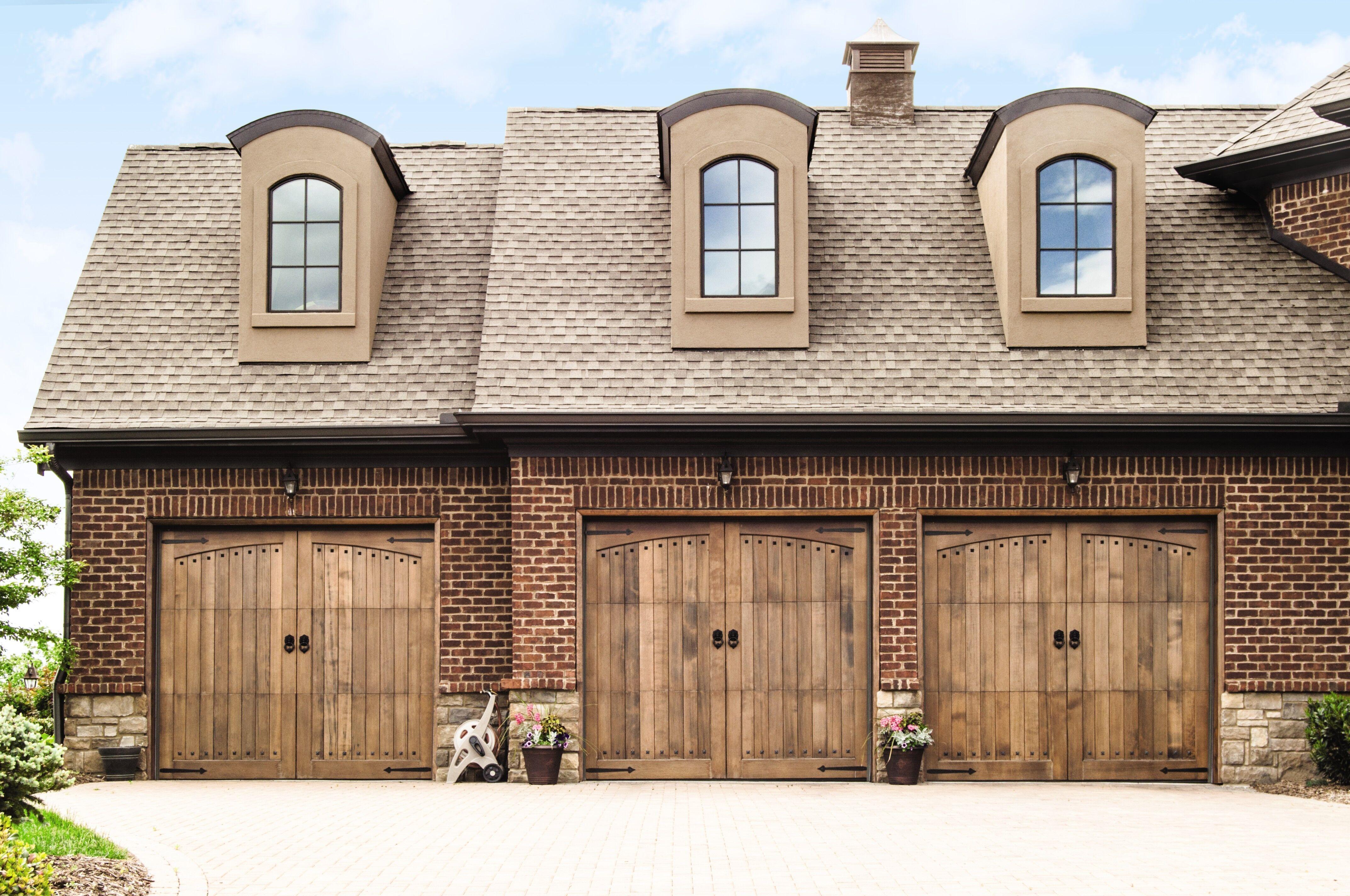 wood garage doors hardware accessories