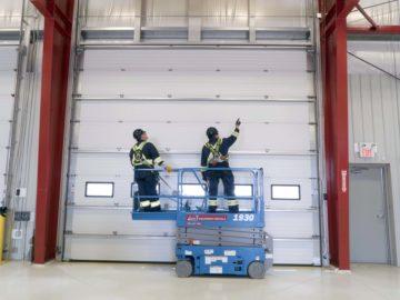 Commercial Creative Door - Creative door chain that is really safe