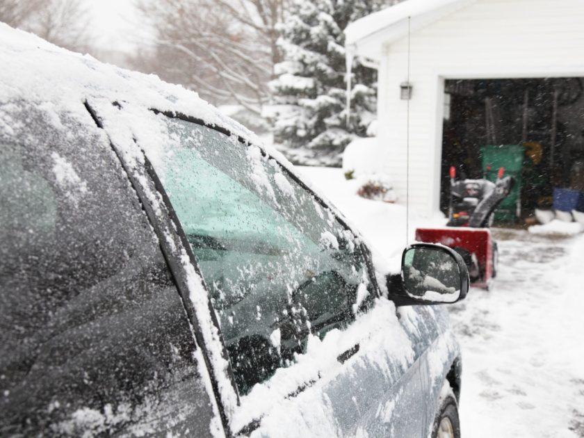 Cold Stowage - Creative Door