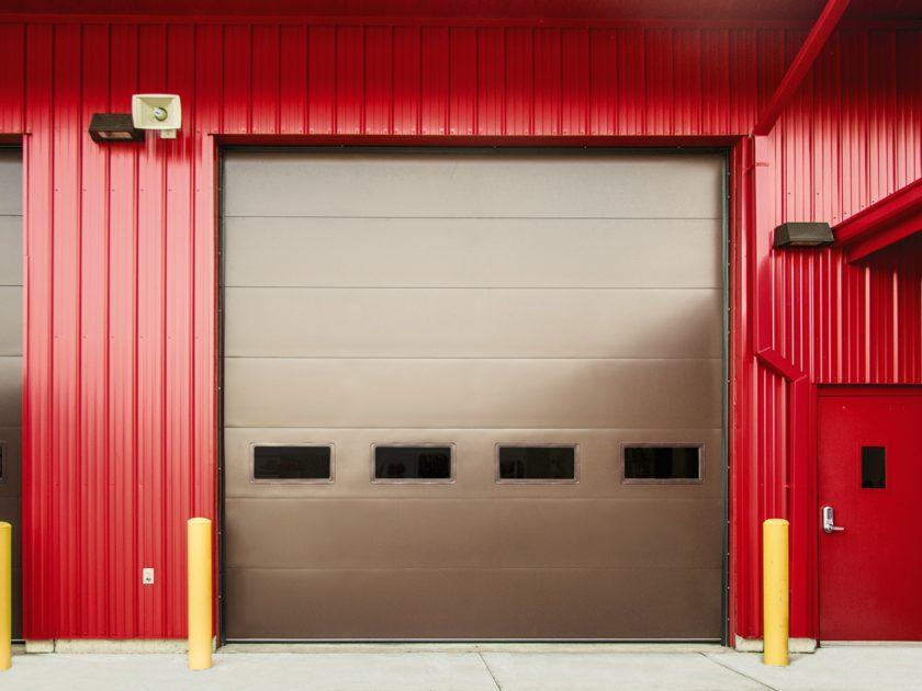 Wayne Dalton Thermospan 174 Model 200 20 Creative Door